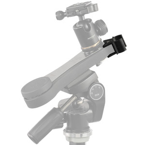Omegon Polar Finder bracket Mini Track LX2