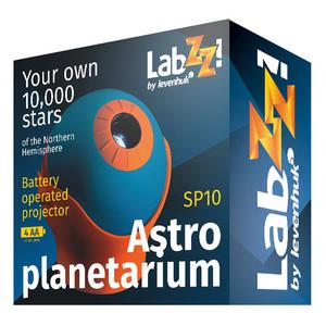 Levenhuk LabZZ Astroplanetarium SP10