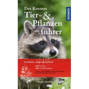 Kosmos Verlag Buch Der Kosmos Tier- und Pflanzenführer