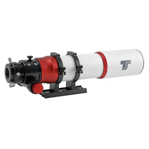 TS Optics Refractor apocromático AP 71/447 71SDQ OTA