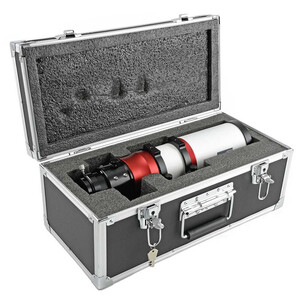 TS Optics Rifrattore Apocromatico AP 70/474 OTA