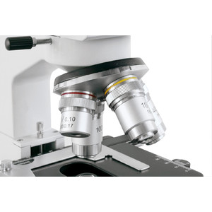 Bresser Mikroskop Researcher Bino