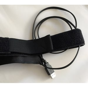 "Lunatico Fascia anticondensa ZeroDew  7"" to 8"" heating band  - USB"
