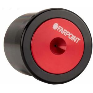 "Farpoint Collimatore Laser  650nm + Cheshire + Autocollimator 2"" Set"