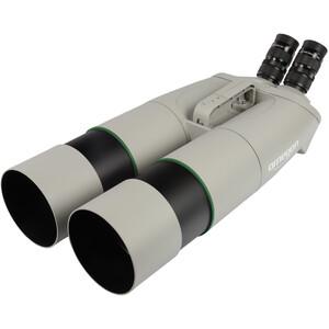 Omegon Binoculars Brightsky 30x100 - 45°
