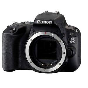 Canon Fotocamera EOS 200Da Super UV/IR-Cut