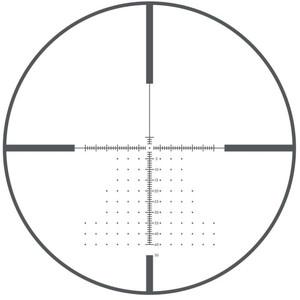 Bushnell Forge 3-18x50 FFP, Deploy MOA, black