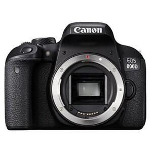 Canon Fotocamera EOS 800Da Full Range