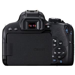 Canon Fotocamera EOS 800Da Super UV/IR-Cut