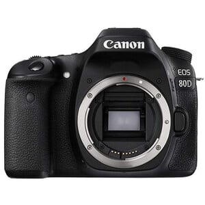 Canon Fotocamera EOS 80Da Super UV/IR-Cut