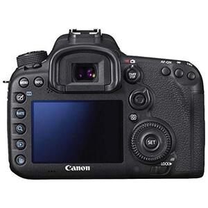 Canon Camera EOS 7Da MK II Baader BCF