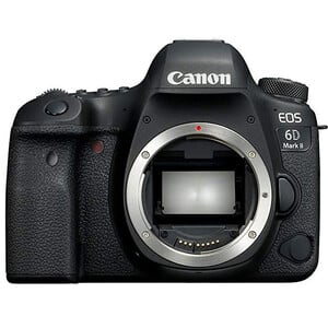 Canon Cámara EOS 6Da MK II Super UV/IR-Cut