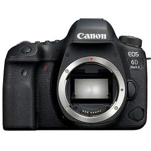 Canon Kamera EOS 6Da MK II Super UV/IR-Cut