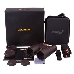Jumelles Levenhuk Vegas ED 12x50
