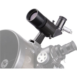 Orion Cercatore 9x50 Illuminated Right-Angle CI Finder Scope