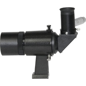 Orion Cercatore 9x50 Illuminated Right-Angle CI Finder Scope