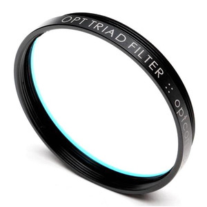 OPT Triad Ultra Quad-Band Schmalband Filter 1,25""