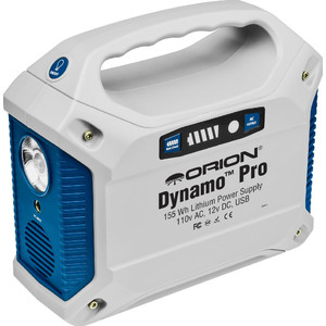 Orion Dynamo Pro 155Wh Lithium Power