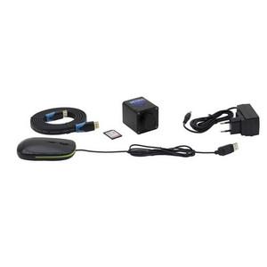 Optika C-HE, HDMI, 2MP