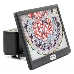 "Optika Fotocamera C-HPSC, color, CMOS, 1/1.9"", 2 MP, HDMI, USB 2.0, 11.5 Zoll LCD"