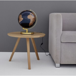 emform Globe Terra Aurum Light 24cm