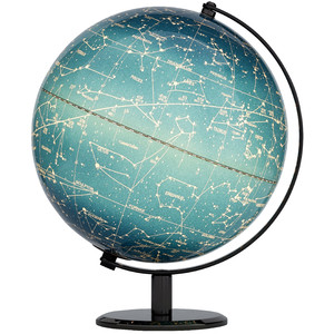 emform Globo Milky Way Blue Light 24cm