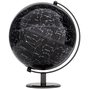 emform Globe Milky Way Black Light 30cm