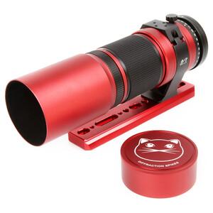 William Optics Rifrattore Apocromatico AP 51/250 RedCat 51 OTA