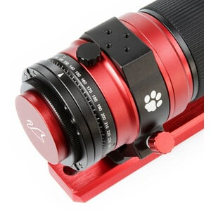 William Optics Apochromatischer Refraktor AP 51/250 RedCat 51 OTA