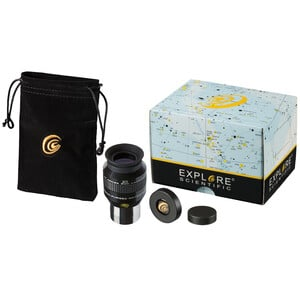 Explore Scientific Oculare 52° LER 20mm 1,25""