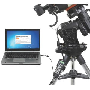 Celestron Focus Motor for SC- and EdgeHD-Telescopes