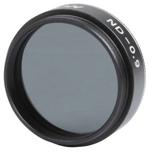"Celestron Filters ND09 1.25"" neutral density filter"