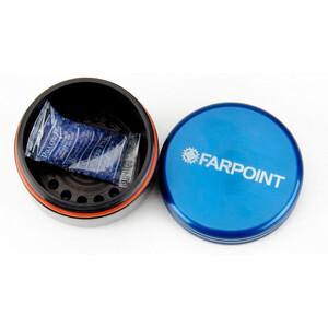 """Farpoint Telescopic exsiccator, 2"""""""
