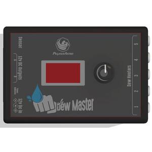 PegasusAstro Sistema anti condensa