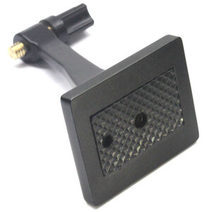 Levenhuk Adaptador de trípode para prismáticos TA10