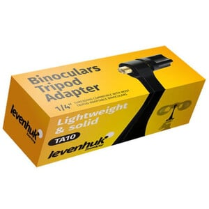 Levenhuk Tripod adaptor for Binoculars TA10