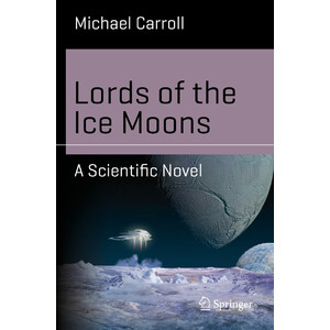 Springer Buch Lords of the Ice Moons