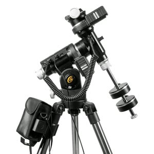 Explore Scientific Mount iEXOS-100 PMC-8 Wi-Fi GoTo