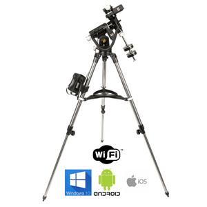 Explore Scientific Montatura iEXOS-100 PMC-8 Wi-Fi GoTo
