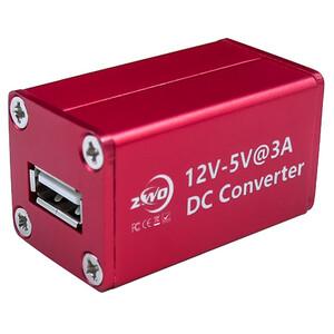 ZWO 12V-5V Converter