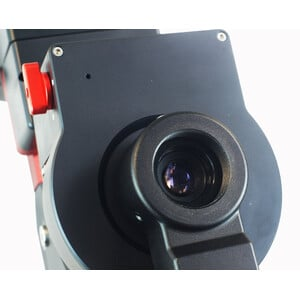 iOptron Montierung CEM40-EC GoTo High Precision Encoder mit Stativ