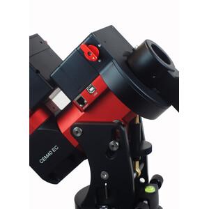 iOptron Montatura CEM40-EC GoTo Encoder ad alta precisione con treppiede LiteRoc