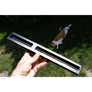 Lacerta Prismenschiene Vixen-Style 350mm