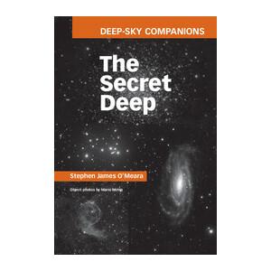 Cambridge University Press Buch Deep-Sky Companions: The Secret Deep