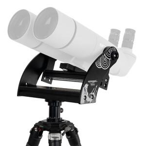 Omegon Montatura a forcella Pro Neptune per binocoli di grandi dimensioni