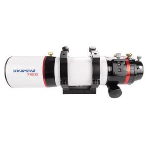 Réfracteur apochromatique Sharpstar AP 71/447 71SDQ OTA