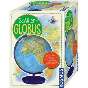 Kosmos Verlag Kinderglobus Schülerglobus physisch 26cm