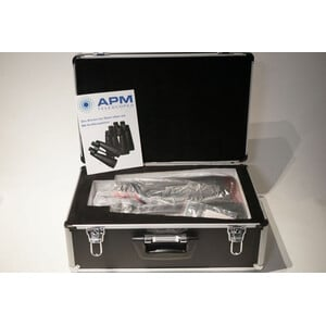 APM Binoculars MS 20x100 ED