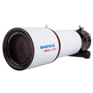 Sharpstar Apochromatischer Refraktor AP 86/464 86SDQ OTA