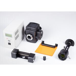 Motic Epi-Fluorescence Komplettset (AE)
